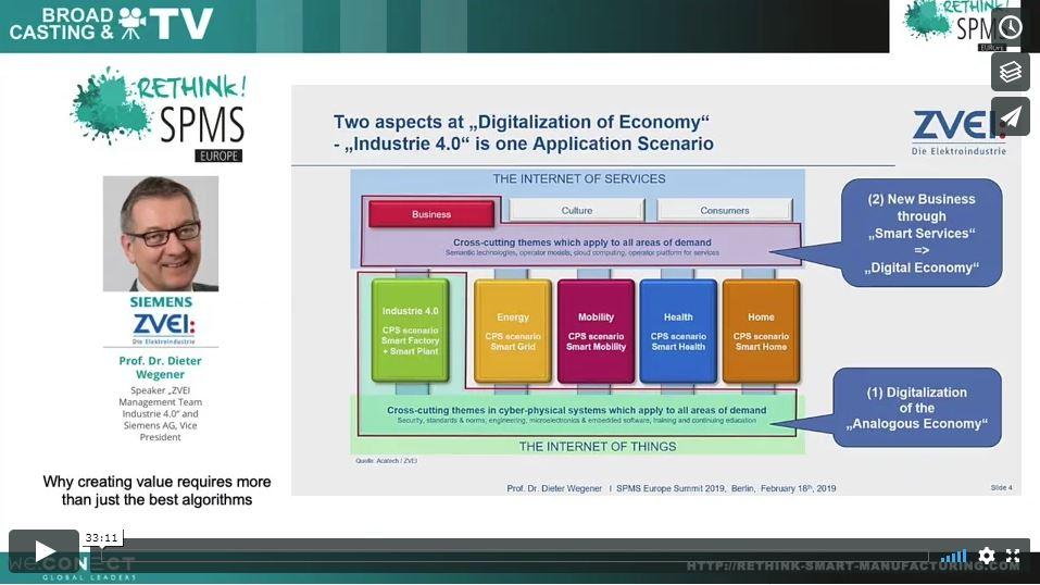 Siemens Case Study Industrie 4.0