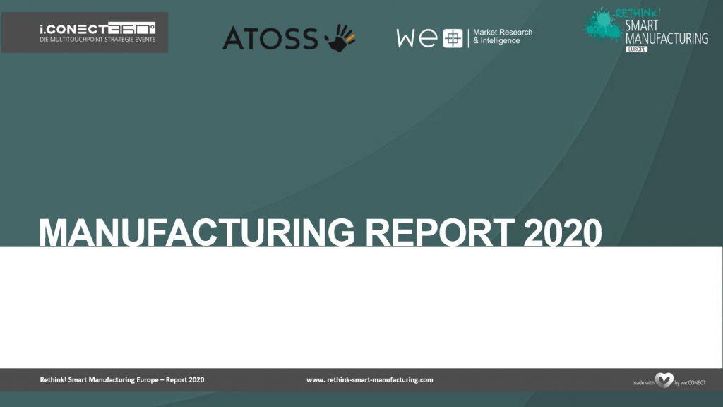 manufacturing Report 2020